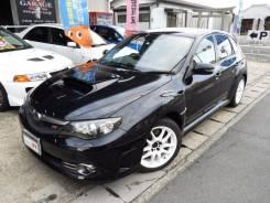 Subaru Impreza WRX STI. механика, 4wd, 2.0, бензин, 25 000 тыс. км, б/п, нет птс. Под заказ