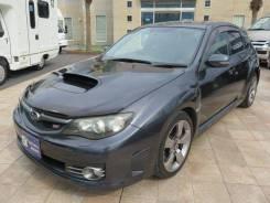 Subaru Impreza WRX STI. механика, 4wd, 2.0, бензин, 52 000 тыс. км, б/п, нет птс. Под заказ