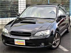 Subaru Legacy B4. автомат, 4wd, 2.0, бензин, 92 000тыс. км, б/п, нет птс. Под заказ
