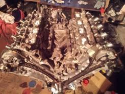 Двигатель в сборе. Lexus LX570, URJ201, URJ201W Двигатель 3URFE