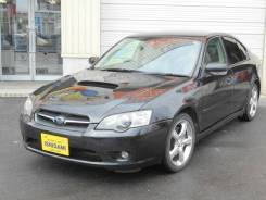 Subaru Legacy B4. автомат, 4wd, 2.0, бензин, 65 000тыс. км, б/п, нет птс. Под заказ