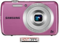 Samsung PL20. 10 - 14.9 Мп, зум: 5х