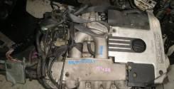 Продам Двигатель Nissan RB20-DE в сборе с АКПП коса+ комп (FR WHC34)