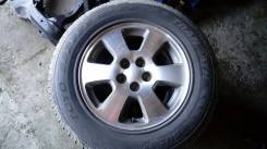 Колеса R15 5*100 Subaru!. 6.0x15 5x100.00 ET48