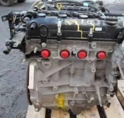 Двигатель в сборе. Ford Focus, CB4 Двигатели: HXDB, HXDA, QQDB, SHDC, SHDB, SIDA, HWDA, SHDA, HWDB, AODB, KKDB, AODA, KKDA, ASDA, ASDB