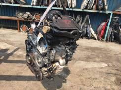 Двигатель в сборе. Suzuki Alto, HA25V Двигатель K6A