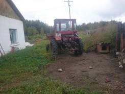 ХТЗ Т-16. Трактор т 16
