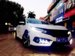 Ходовые огни. Honda Civic, FK7, FC1. Под заказ