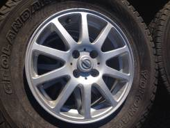 Bridgestone. x15, 4x100.00