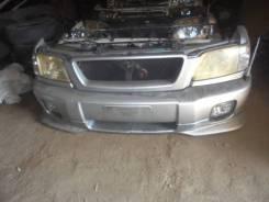 Ноускат. Subaru Forester, SF5