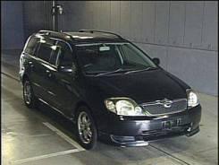 Toyota Corolla Fielder. NZE121, 1NZ