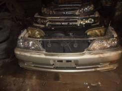 Ноускат. Toyota Cresta, JZX100, JZX105 Двигатель 1JZGE