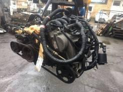 Двигатель в сборе. Daihatsu Atrai7, S231G, S221G Двигатель K3VE