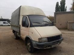 ГАЗ 3302. Продам ГАЗ Газель, 2 800 куб. см., 1 500 кг.