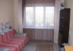 Гостинка, улица Луговая 68. Баляева, 18 кв.м. Комната