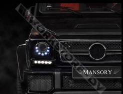 Фара. Mercedes-Benz G-Class, W463. Под заказ