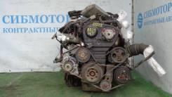 Двигатель в сборе. Nissan Stagea, WGC34, WGNC34 Двигатель RB25DET