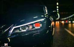 Фара. Honda Accord, CP1, CP2 Honda Inspire, CP3. Под заказ