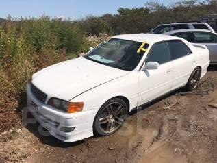 Toyota Chaser. JZX100, 1JZGTE VVTI