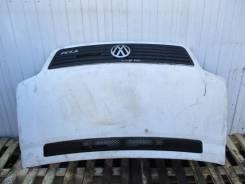 Капот. Volkswagen LT