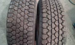 Bridgestone Blizzak PM-20. Летние, износ: 10%, 2 шт