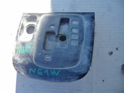 Ручка переключения автомата. Mitsubishi RVR, N61W, N71W Двигатели: 4G93, GDI