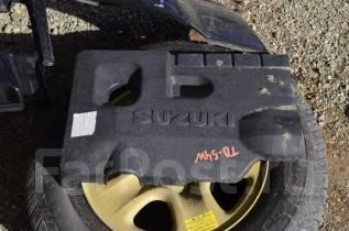 Крышка двигателя. Suzuki Escudo, TD54W