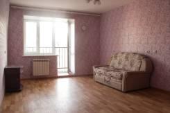 1-комнатная, переулок Байкальский 5. Индустриальный, агентство, 34 кв.м.