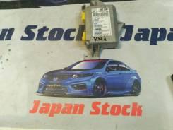 Блок управления airbag. Honda Stream, RN1, RN3, RN5, RN4, RN2