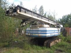 Soilmec. Буровая установка soilmec R-412, 5 600куб. см.