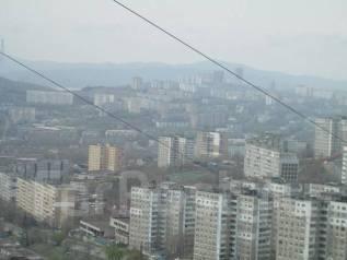 3-комнатная, улица Черняховского 19. 64, 71 микрорайоны, агентство, 67 кв.м. Вид из окна днём