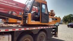 Sany QY25C. Автокран SANY QY25C, 9 000 куб. см., 25 000 кг., 34 м.