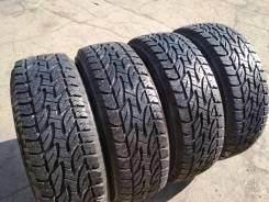 Bridgestone Dueler A/T. Грязь AT, 2012 год, износ: 10%, 4 шт