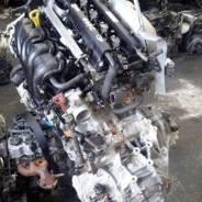 Двигатель в сборе. Hyundai Solaris, RB Двигатели: G4FC, G4FA