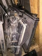 Вентилятор охлаждения Honda CIVIC