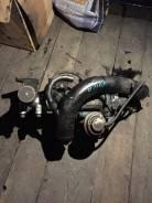 Двигатель на разбор 4D56