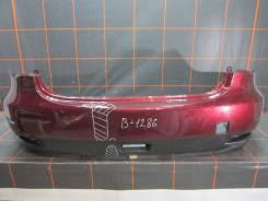 Nissan Almera G15 - Бампер задний - 850224AAOH
