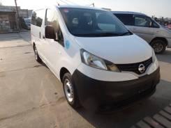 Nissan Vanette. Автобус, 1 600 куб. см., 2 места