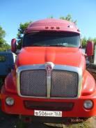 Kenworth T2000. Продается грузовой тягач, 15 000 куб. см., 25 000 кг.
