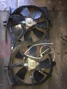 Вентилятор охлаждения Nissan AD/WINGROAD