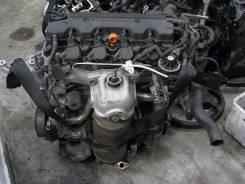 Двигатель в сборе. Honda Civic, FN1, FD3, FN2, FK2, FD2, FD1, FD7 Двигатели: R18A2, DAAFD3, K20A, LDAMF5, R18A1, R18A