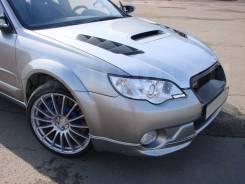 Губа. Subaru Outback, BPE, BP, BP9, BPH
