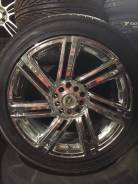 "Zumbo Wheels. x17"", 5x100.00, 5x112.00"