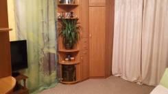 1-комнатная, улица Невельского 23. 64, 71 микрорайоны, частное лицо, 36 кв.м. Интерьер