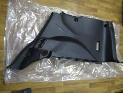 Обшивка багажника. Lexus GX460, URJ150 Двигатель 1URFE
