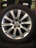 Mazda. x17, 5x114.30, ЦО 67,1мм.