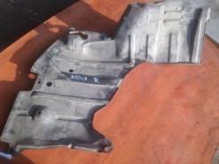 Защита двигателя. Toyota Nadia, ACN10H, ACN10 Двигатель 1AZFSE