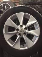 Toyota. x17, 5x114.30, ET33