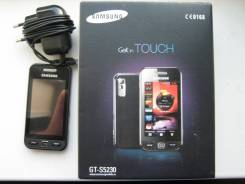 Samsung Star GT-S5230. Б/у