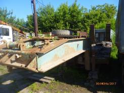 Чмзап 93853. Продается полуприцеп-тяжеловоз в Саратове, 32 700 кг.